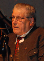 Chronist Franz Brugger, Innichen